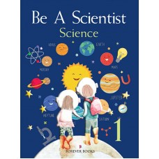 Be A Scientist Science-1