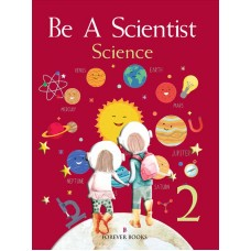 Be A Scientist Science-2