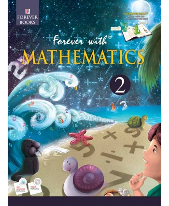 Forever with Mathematics-2