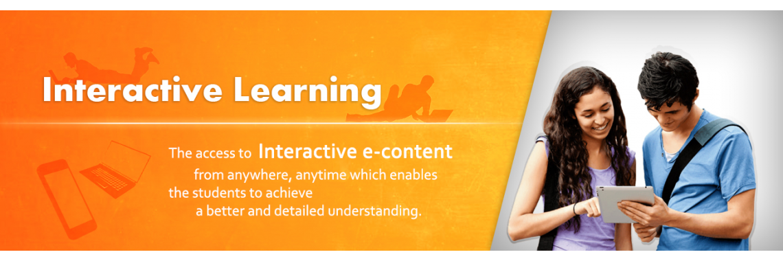 InteractiveLearning