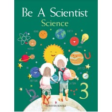Be A Scientist Science-3