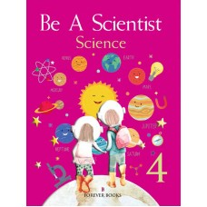 Be A Scientist Science-4
