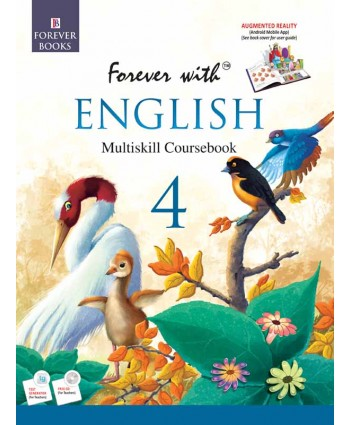 Forever with English-4