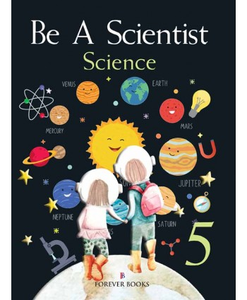 Be A Scientist Science-5