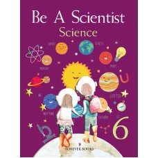 Be A Scientist Science-6